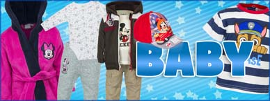 Babykleidung Großhandel Disney