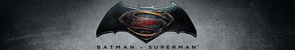 Batman vs Superman lizenzierte Produkte und Kleidung im Großhandel