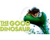 Good Dinosaur - Der gute Dinosaurier