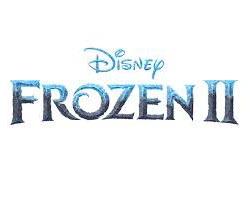 Frozen 2 Disney - Die Eiskönigin 2