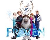 Frozen Disney - Die Eiskönigin
