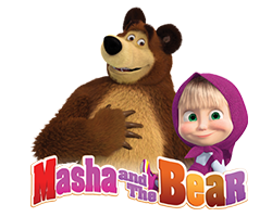 Masha and the Bear - Mascha und der Bär