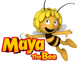 Maya the Bee - Die Biene Maja