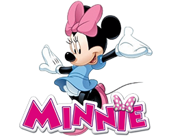 Minnie Maus