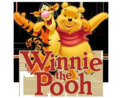 Pu der Bär - Winnie the Pooh