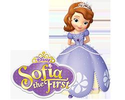 Sofia die Erste – Auf einmal Prinzessin